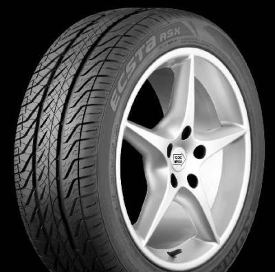 Ecsta ASX Tires