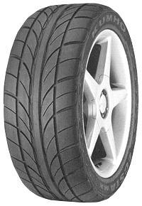 Ecsta MX KU15 Tires