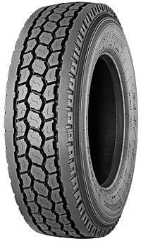 GT669+FS Tires