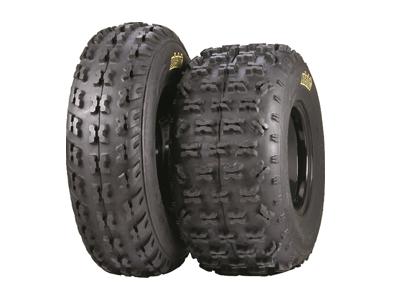 Holeshot XCR Tires