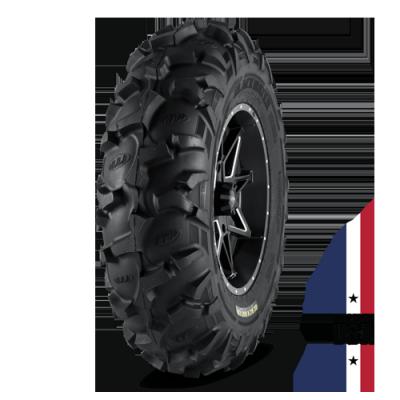 Blackwater Evolution Tires