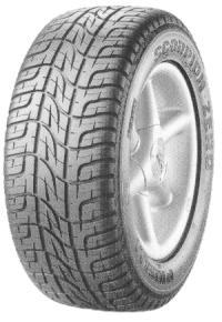 Scorpion Zero Tires
