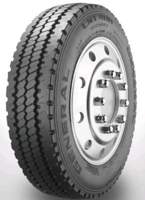 LMT 400 Tires
