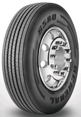 S580 Tires