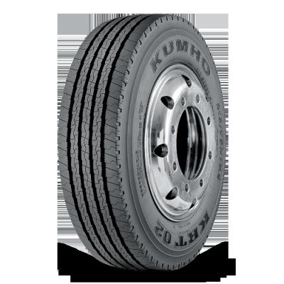 KRT02 Tires