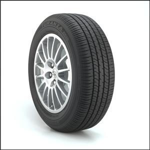 Turanza ER30 Tires