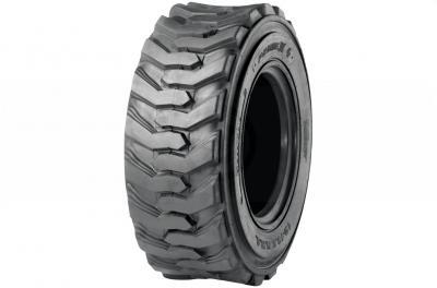 Bossgrip R-4 Tires