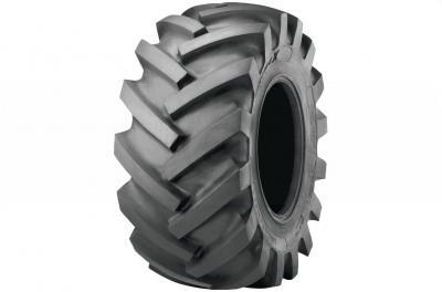 Log Stomper Steel LS-2 Tires