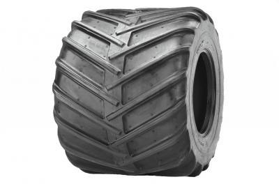 Log Stomper Super Hi-Flotation HF-3 Tires