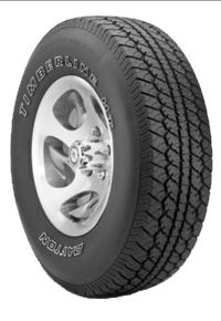 Timberline HT Tires