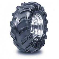 TSL Vampire ASX - Right Tires